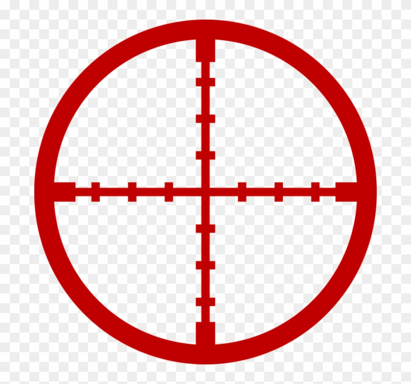 Reticle Png.
