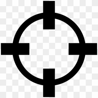 Crosshair PNG Images, Free Transparent Image Download.