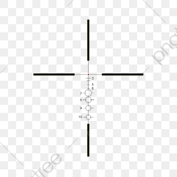 Crosshairs, Aim, Cross PNG Transparent Image and Clipart for Free.