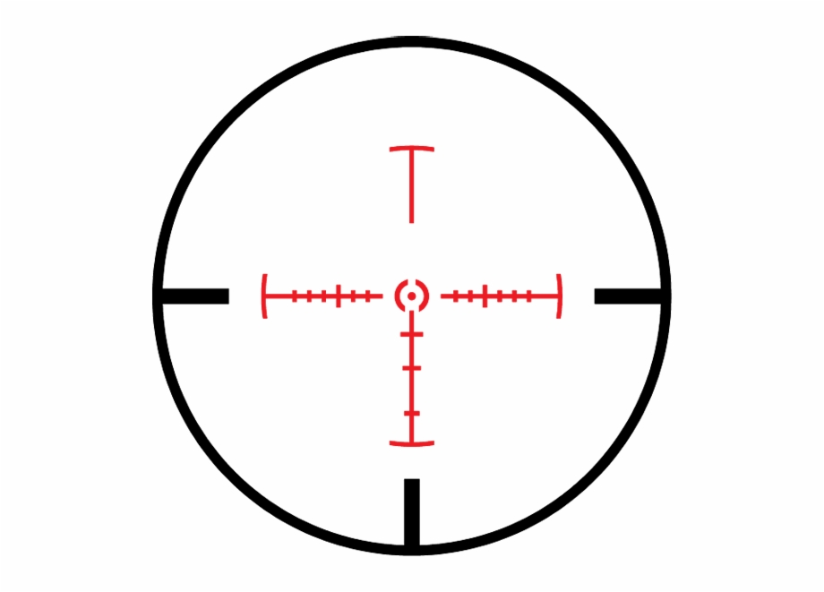 Crosshairs Png & Free Crosshairs.png Transparent Images #40269.