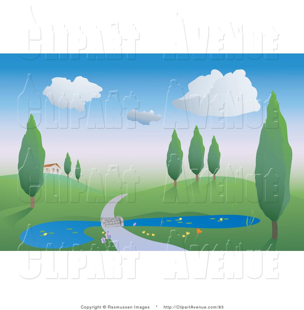 Royalty Free Path Stock Avenue Designs.