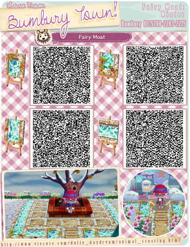 1000+ images about Animal Crossing Paths QR on Pinterest.
