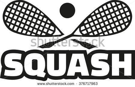 Squash Vectores, imágenes y arte vectorial en stock.