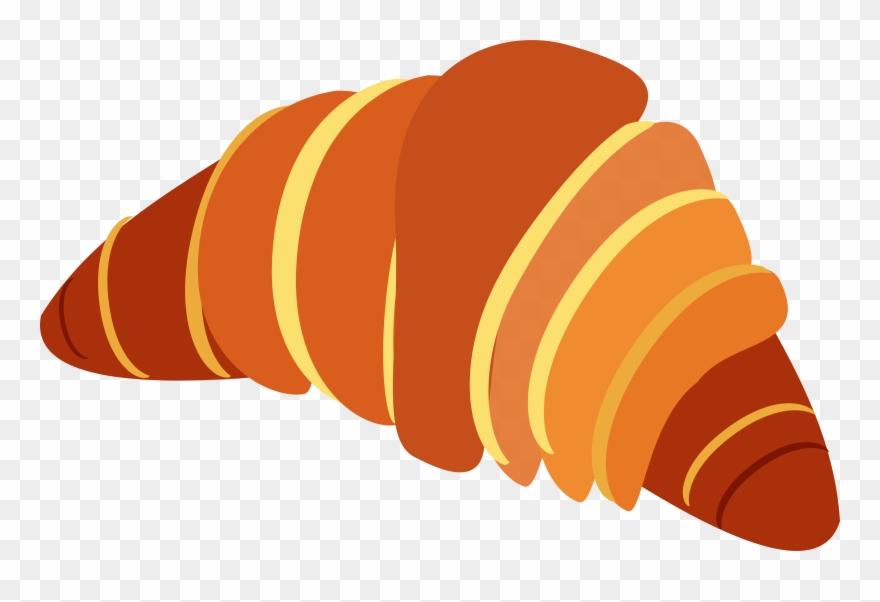 Croissant French Cuisine Baguette Bread Danish Pastry.