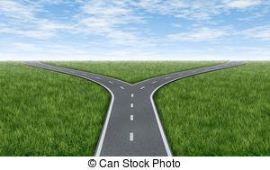 Cross roads Clipart and Stock Illustrations. 7,481 Cross roads.