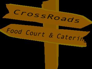 Crossroads Clip Art at Clker.com.