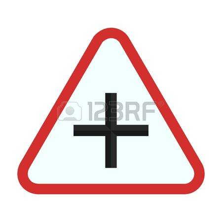 3,281 Cross Way Stock Vector Illustration And Royalty Free Cross.