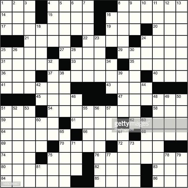 42 Crossword Puzzle Stock Illustrations, Clip art, Cartoons & Icons.