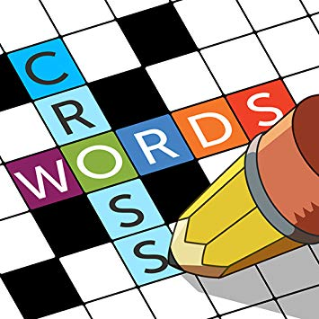 Crosswords With Friends.