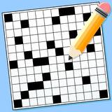 Crosswords Stock Illustrations.