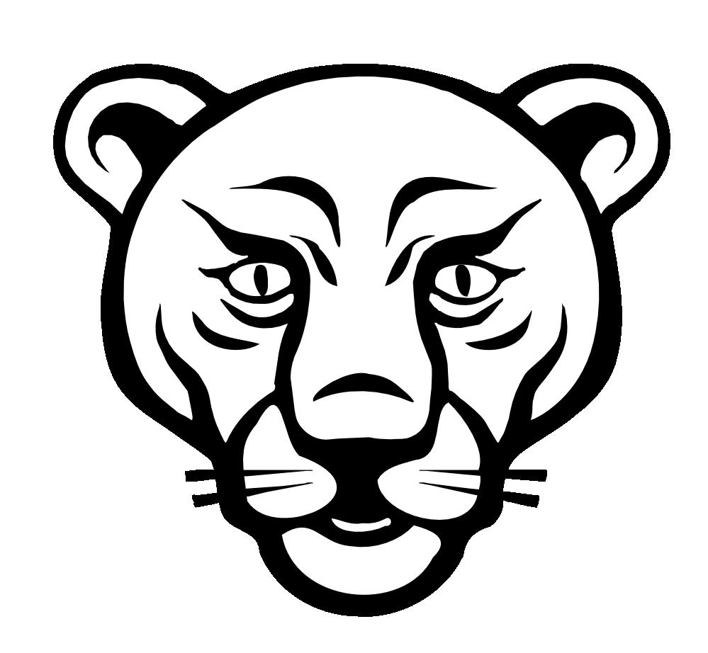 Free Cougar Head Cliparts, Download Free Clip Art, Free Clip.