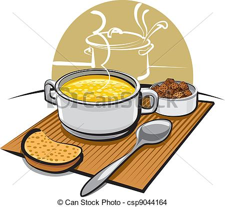Croutons Clipart and Stock Illustrations. 47 Croutons vector EPS.