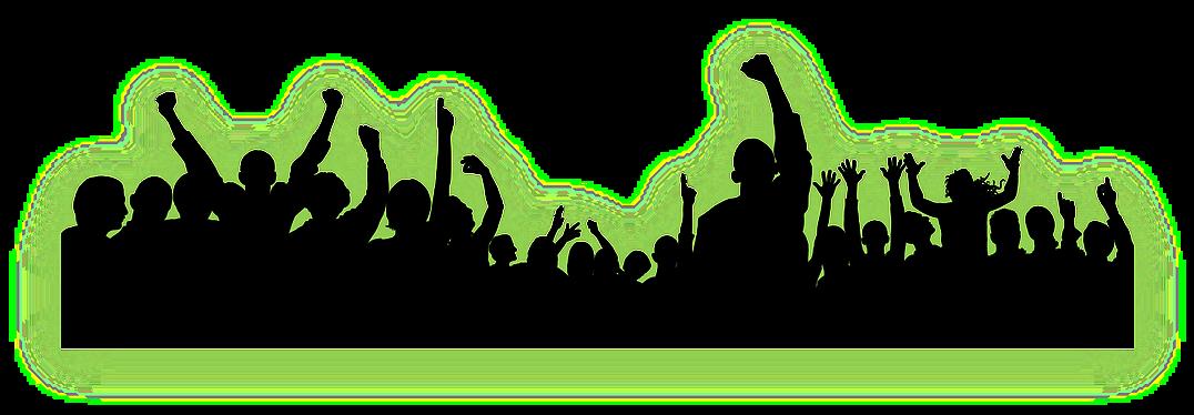 Portable Network Graphics Clip art Vector graphics Crowd.