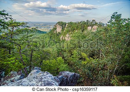 Stock Photography of beautiful aerial landscape views from.