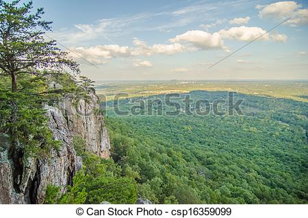 Stock Photographs of beautiful aerial landscape views from.