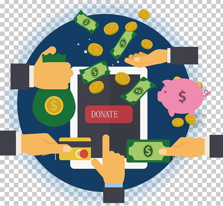 Crowdfunding Donation Commerce Gratis PNG, Clipart, Area.