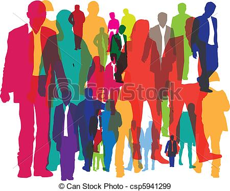 Crowds Clipart and Stock Illustrations. 48,422 Crowds vector EPS.