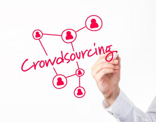 Crowdsource Logos.