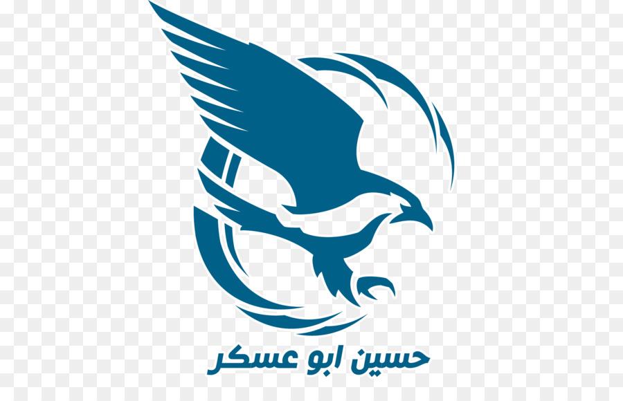 Logo CrowdStrike Computer security.