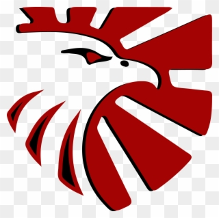 Crowdstrike Falcon Logo Clipart.