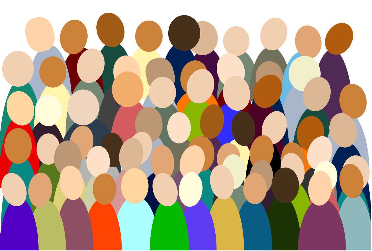 Crowded Room Cliparts Free Download Clip Art.