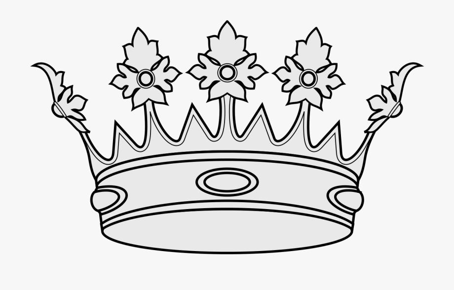 Coa Illustration Elements Symbol Of Power Scepter Crown.