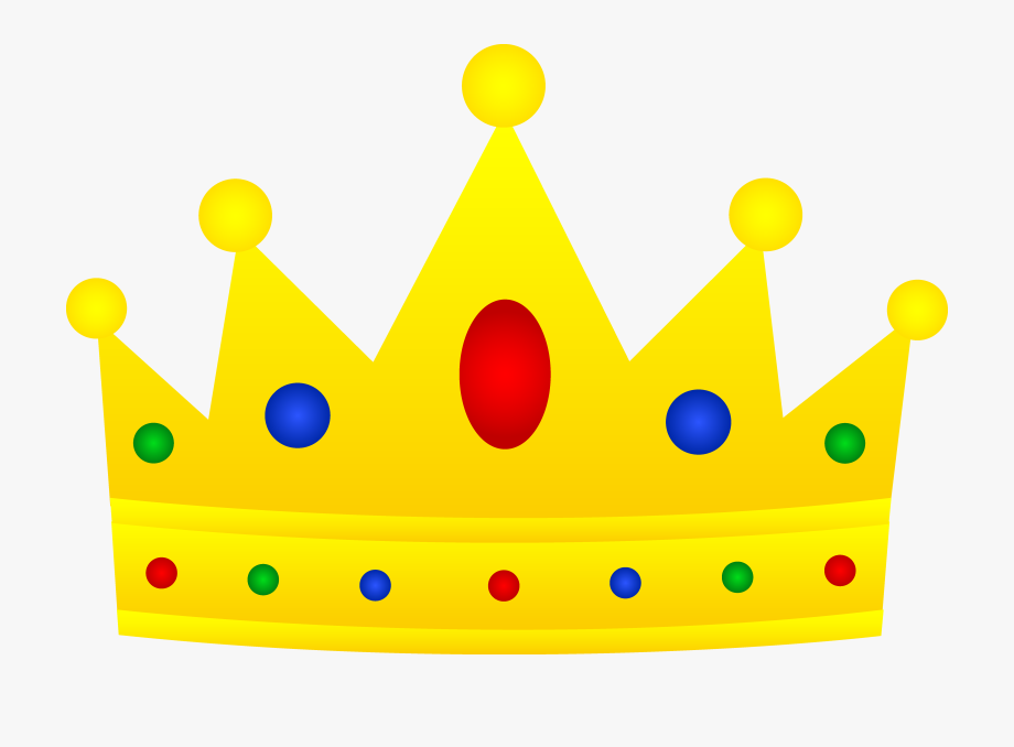 Crown Clipart Scepter.
