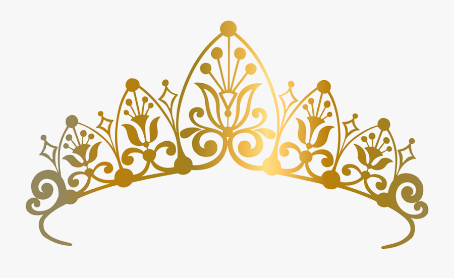 Tiara Clipart Homecoming Crown.