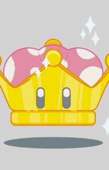 Mario & Luigi Vs The Super Crown Castle.