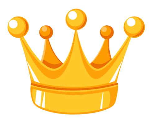 Crown Clipart & Crown Clip Art Images.