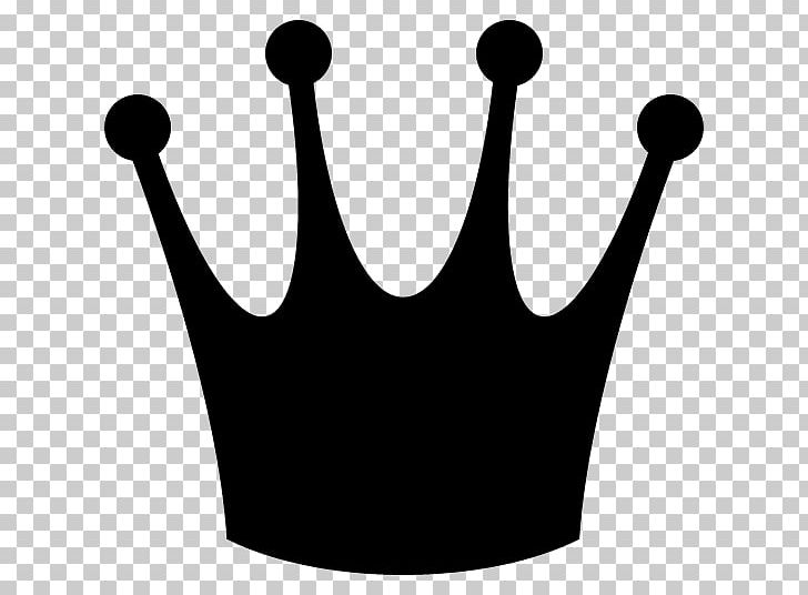 Crown Black And White PNG, Clipart, Black And White.