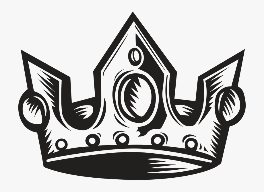 King Crown Clip Art , Transparent Cartoon, Free Cliparts.