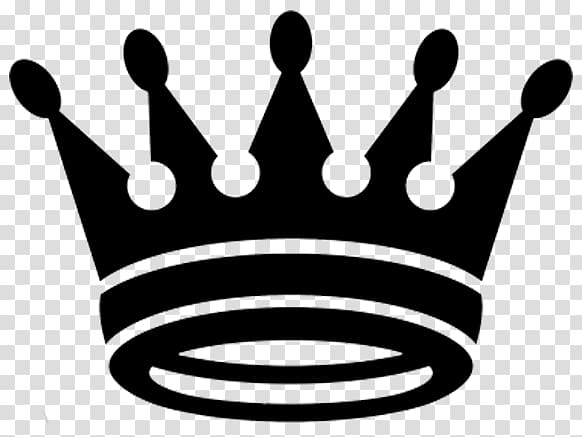 Crown logo, Crown King Drawing , crown transparent.