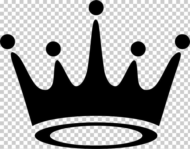 United States Art Crown Logo, queen crown, white crown.