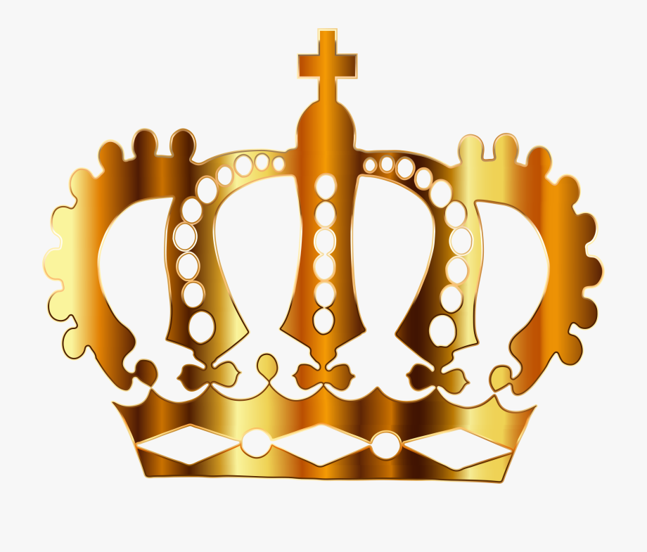 Crown Clipart No Background.