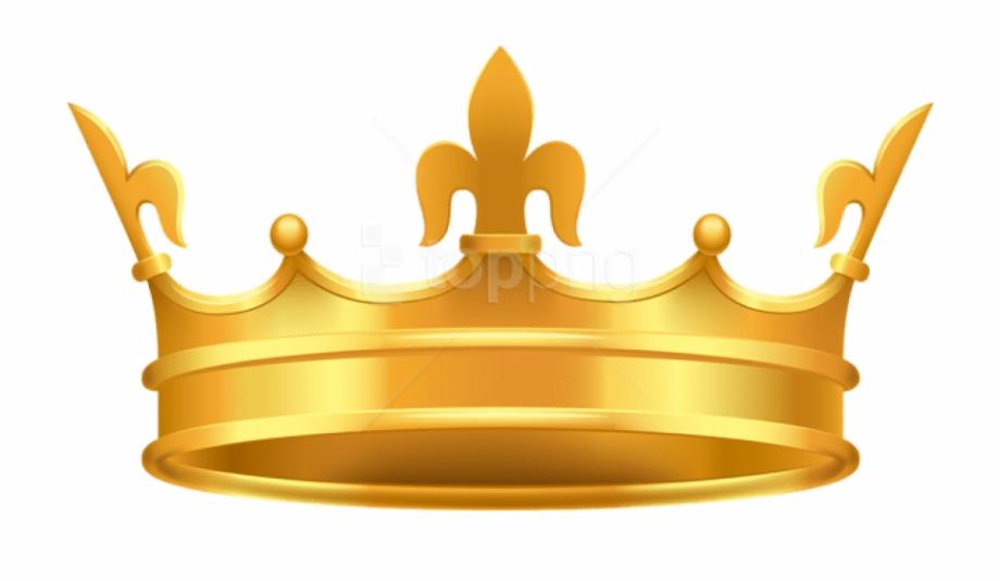 Crown Clipart Png Transparent Background.