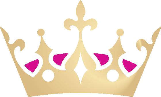 Crown Clipart Transparent Background.