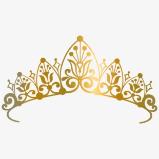 Pageant Crown Clipart.