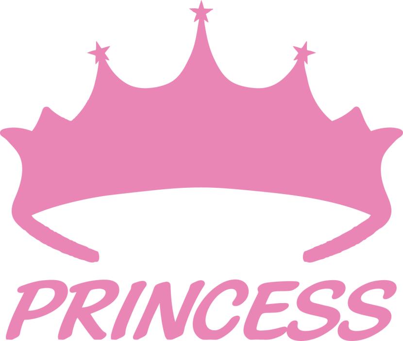 Princess crown clipart 2.