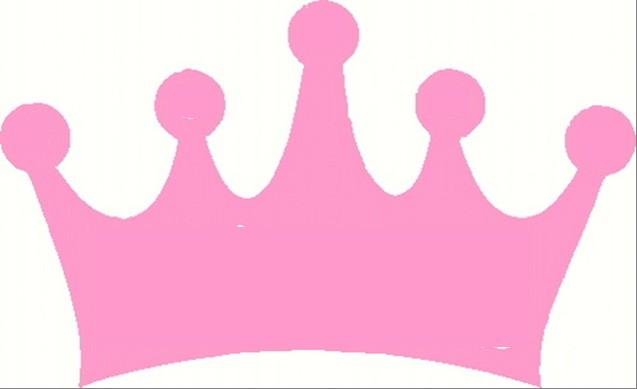 Best Princess Crown Clipart #15777.