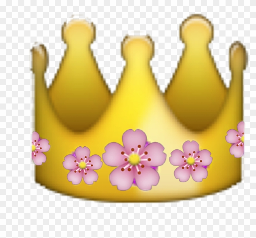 Flower Emoji Png.