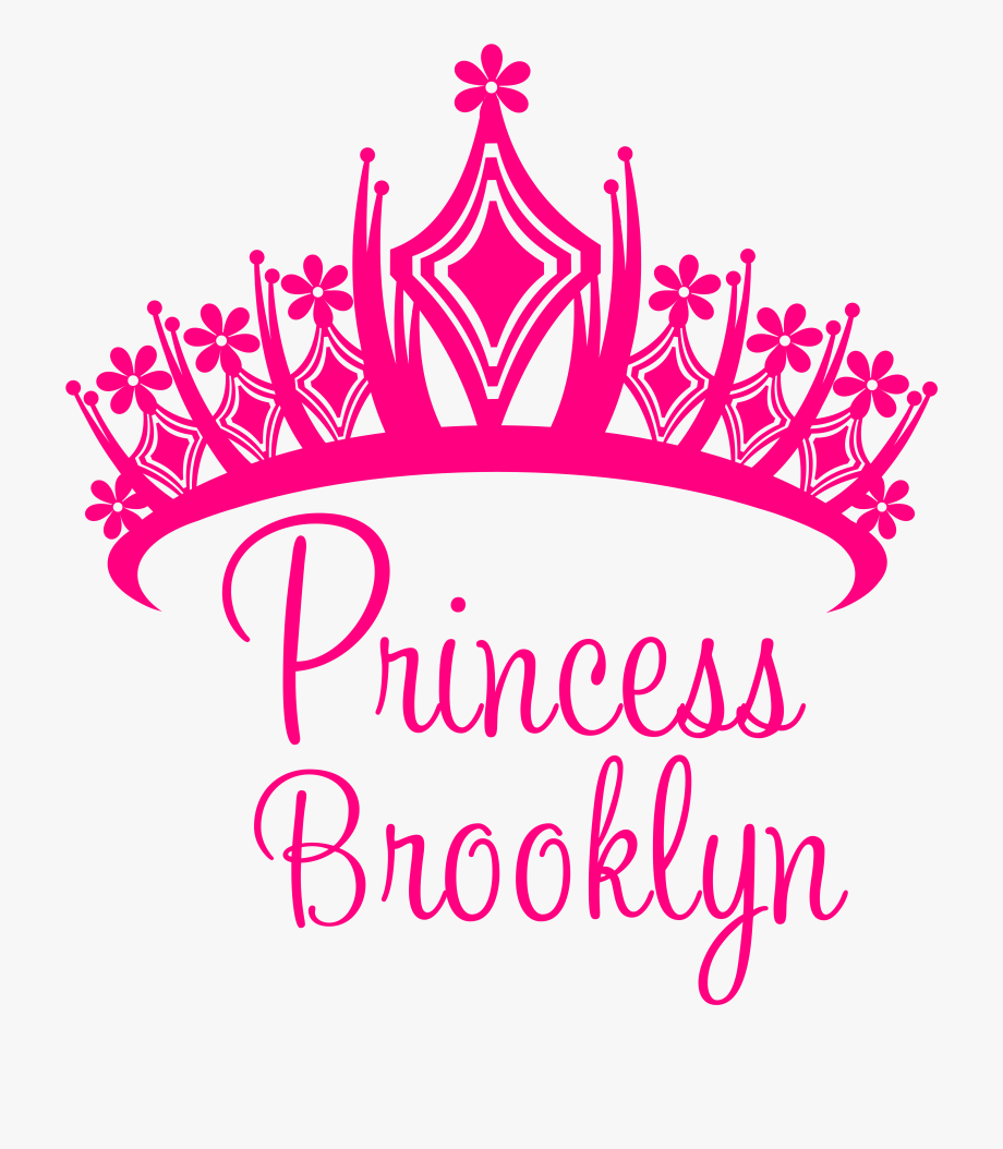 Princess Crown.