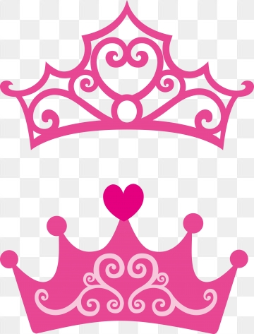 Princess Crown PNG Images.