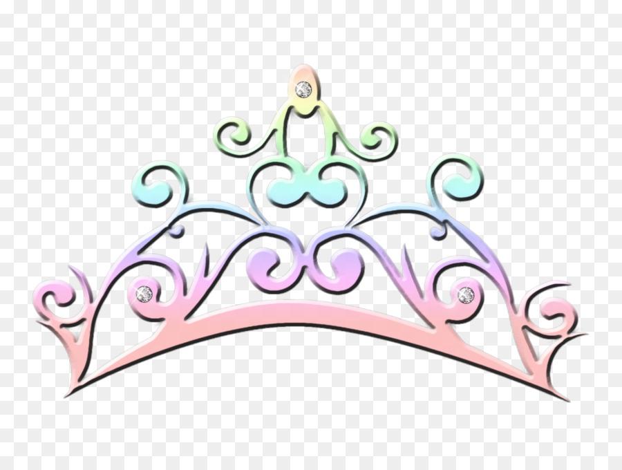 Crown Princess Clip Art.