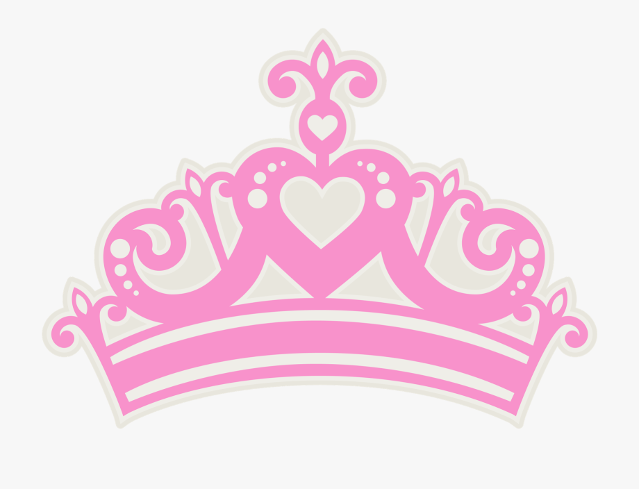 Crown Princess Png.