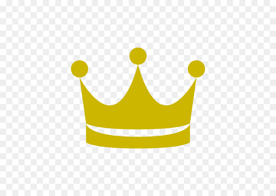 Crown Icon clipart.