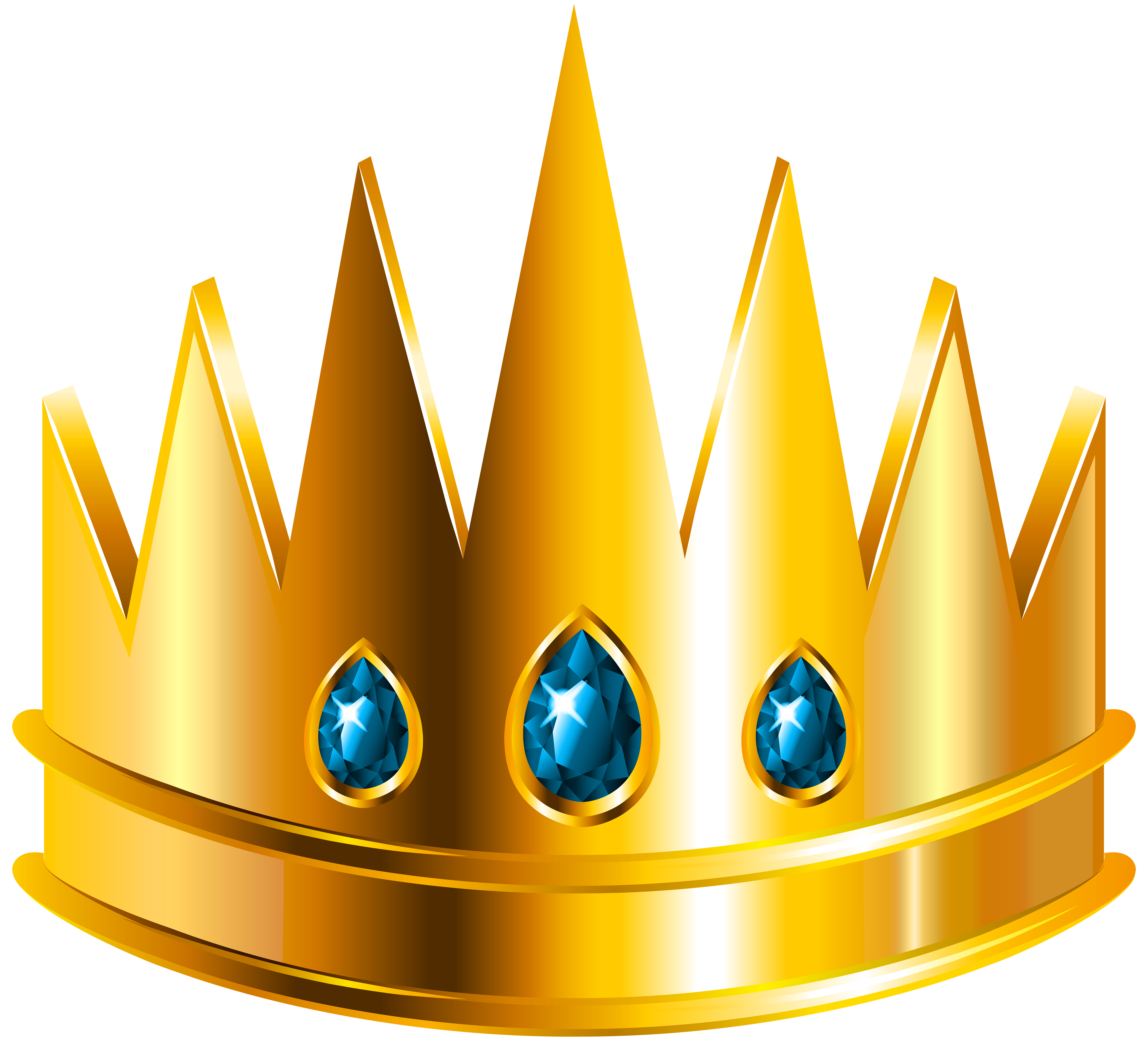 Crown Icon Clip art.