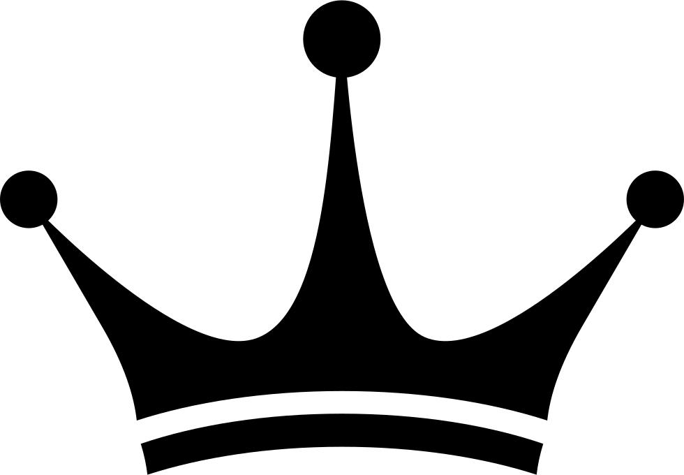 An Crown Svg.