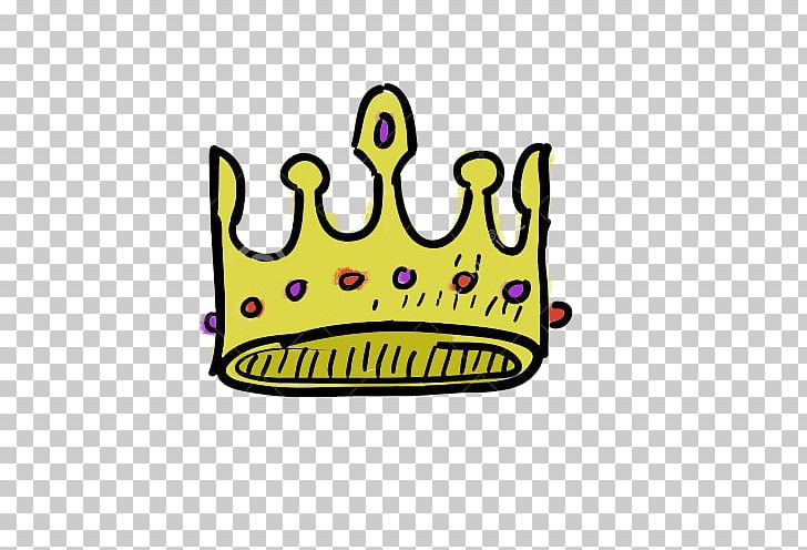 Doodle Crown Drawing Illustration PNG, Clipart, Area, Brand, Cartoon.
