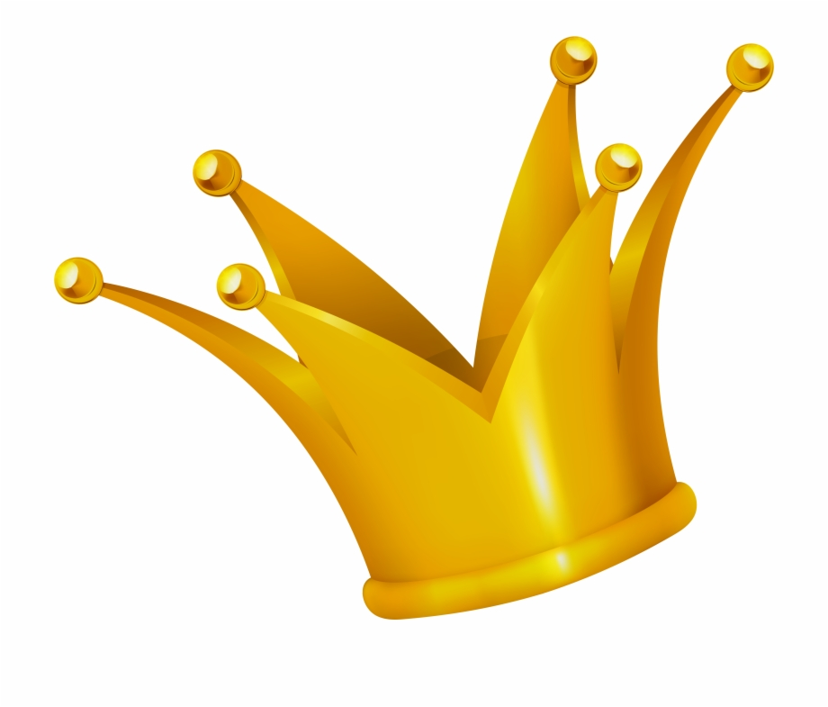 Top Crown Clip Art Free Clipart Image.